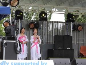 Tuggeranong Festival 2011