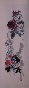 Artist Mr Billy Chan画家陈丙光先生